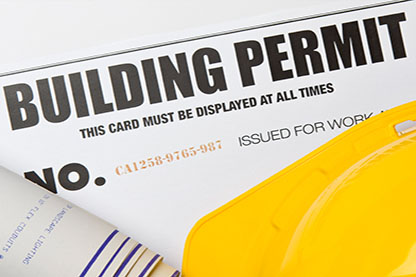 EBB Permit & Building Department Information